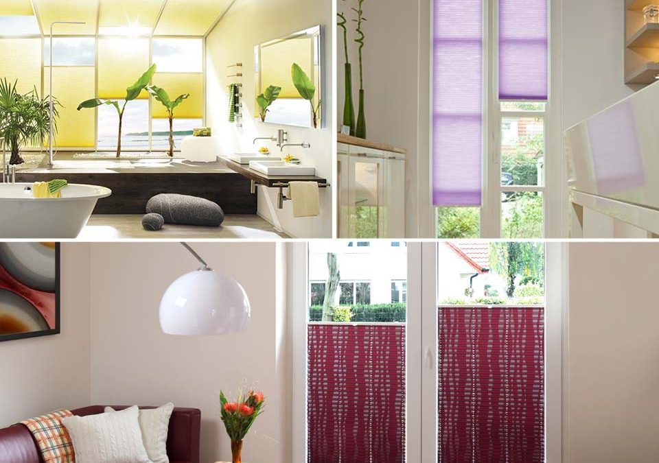 3 Spring window treatments that will make you smile